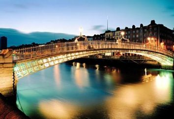 Dublin – Irlands Hauptstadt gostipriimnaya