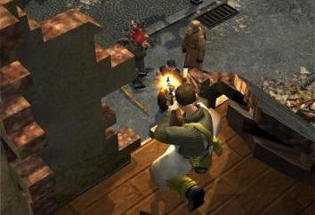 """Die wichtigsten Features des Spiels """"Operation Silent Storm"""""""