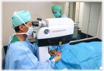 koagulacja laserowa – to jest wysoce skuteczne leczenie maksymalnego bezpieczeństwa pacjenta