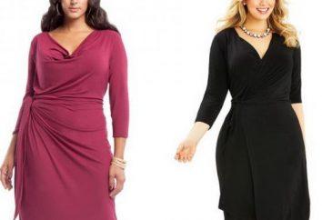 ¿Cómo escoger una decoración a la línea del escote del vestido: las reglas del estilo y la elección