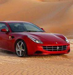 Dlaczego sen o czerwonym samochodzie? Wszystkie możliwe interpretacje