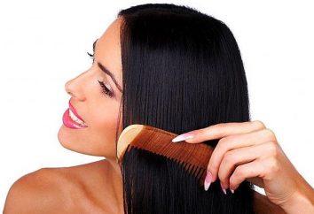 Como escolher um pente para cabelo