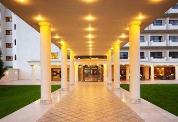 Hotel Esperos Palace Hotel 4 * (Faliraki, Grecia) fotos y comentarios