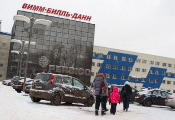 Lianozovo Produits laitiers: où, produits, commentaires
