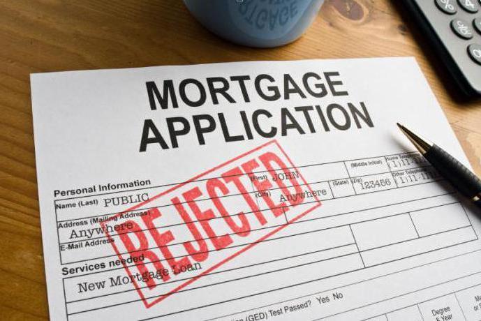 Die Weigerung der Versicherung nach dem Darlehen: die Basis, die ...