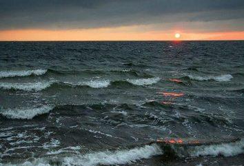 Sea Russland: Liste alphabetisch