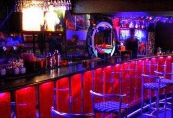 "Nachtclub ""Egoistka"": Dienste, Adresse, Preis"