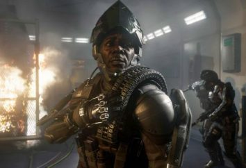 Call of Duty: Avançado A guerra não é iniciado – o que fazer?