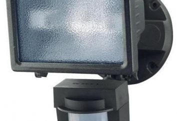 Come scegliere un proiettore alogeno per l'illuminazione stradale?