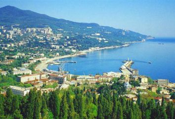 """""""Dawn"""", una casa de huéspedes (Yalta): vacaciones baratas en una ciudad cara"""