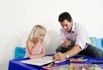 Jak uczyć dzieci w języku: Proste wskazówki