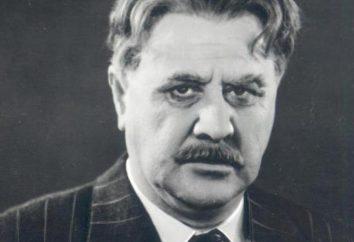 Attore Lyubeznov Ivan Aleksandrovich: biografia, vita personale. I ruoli migliori