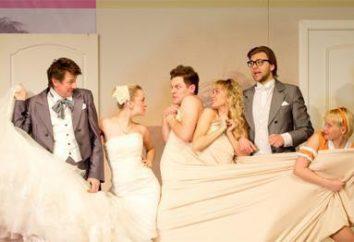 """Rendimiento """"boda elegante"""": revisa los espectadores"""