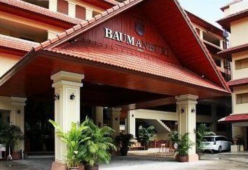Hotel Baumanburi Hotel 4 *: opiniones y fotos