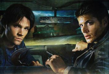 """serial """"Supernatural"""" (sezon 10): opis serii i najważniejsze wydarzenia z filmu"""