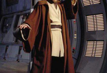 """Il personaggio di """"Star Wars"""" Obi-Wan Kenobi: l'attore che lo ha interpretato"""
