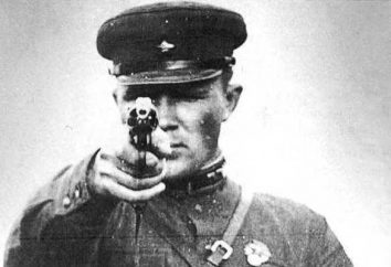Vasili Blokhin – o carrasco: uma biografia. Geral, pessoalmente tiro milhares de pessoas