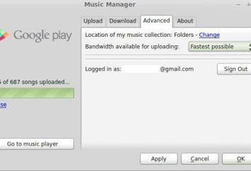 Comment installer sur votre téléphone « Play Store » si elle n'a pas été