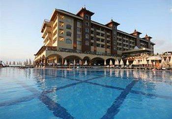 """Hotel Regione Alanya """"Utopia"""" – tutto il mondo ai tuoi piedi"""
