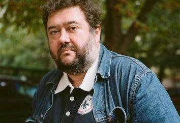 Dmitry Danilov: biografia e creatività