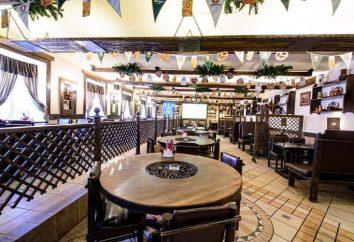 """Odwiedzić """"Monachium"""" – niemieckie piwo restauracja"""