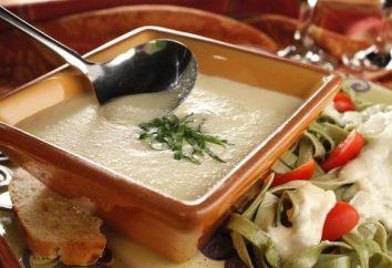 """""""Alfredo"""" – pasta con pollo, gamberi e altri ingredienti"""