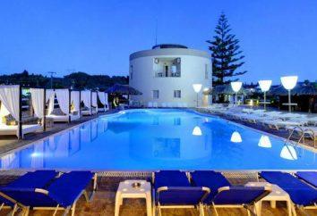 Island Beach Resort (Grécia / Corfu): comentários, avaliações, fotos