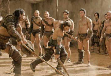 """""""Spartakus"""": wszystkie sezony w porządku, wykaz podmiotów ołowiu"""