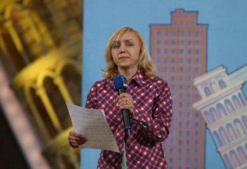 Elena Rybalko: biografia, foto di famiglia