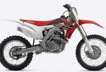 Honda CRF 450: Änderungen, Features, Preise