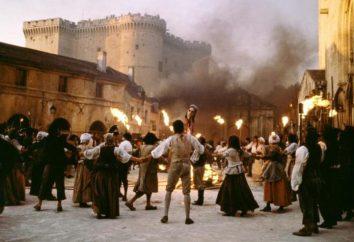 As causas da Revolução Francesa, os anos, eventos, resultados
