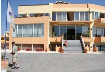 Kavros hotel Garden 3 * (Creta): Descripción, comentarios y fotos