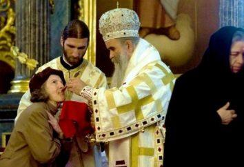 Jaki jest komunii w Kościele? Forma i treść