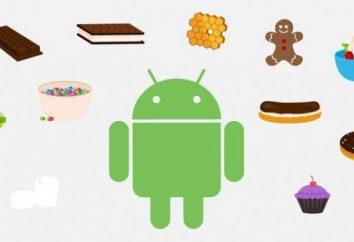 """Cómo """"Android"""" para fotografiar la pantalla: consejos para crear capturas de pantalla"""