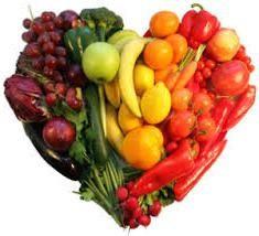 La comida más útil para el corazón y los vasos sanguíneos