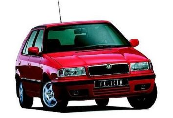 Skoda Felicia – niezawodny samochód klasy ekonomicznej