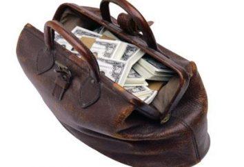Idziemy na podróż: ile pieniędzy zostało zrobione w Bułgarii?
