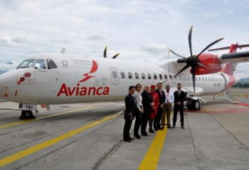 ATR 72 – un avión indispensable para aerolíneas regionales