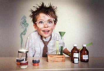 Jak zostać naukowcem: opis drogi twórczej i praktyczne zalecenia