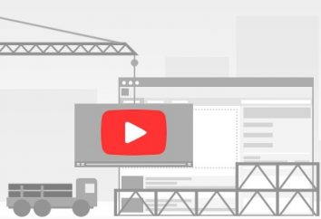 """Warum zeigen Sie das Video nicht in """"Youtube"""", und wie es zu lösen?"""