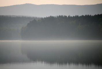 Kisegach (lago). Centro de recreação no Lago Kisegach