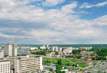 megacidades Rússia