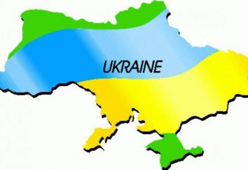 Große Städte der Ukraine durch die Bevölkerung: die Top fünf