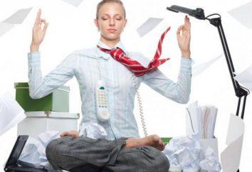A rotina diária de uma pessoa bem sucedida: um exemplo. Como gerir o tempo?