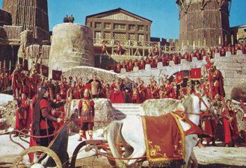 Empire – esta é uma forma de governo? O maior império do mundo