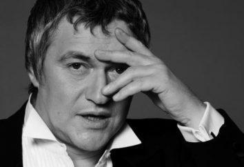 Dmitriy Dibrov: Biografia, carriera e vita personale