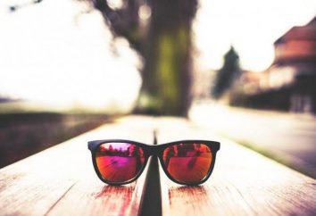 Come scegliere gli occhiali alla moda per la vista e sole? I migliori modelli