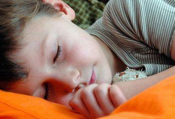 As causas da falta de sono: descrição e métodos de luta