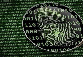 metodi forensi di un'indagine penale