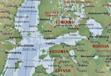 Golfe de Finlande à Saint-Pétersbourg: Description, climat, photos